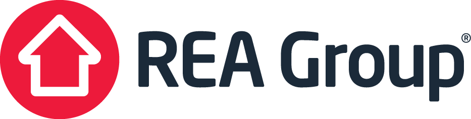 REA Group logo